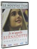 Je m'appelle Bernadette