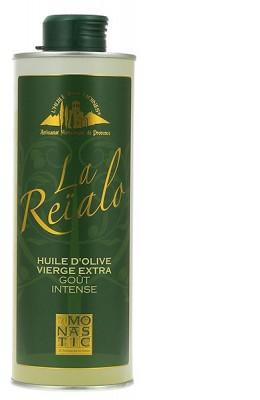 Huile d'olive La Reialo 50 cl