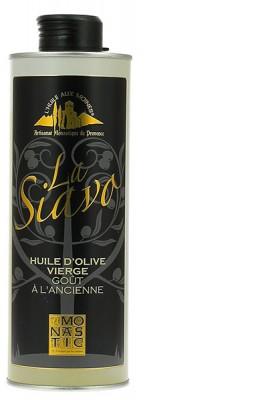 Huile d'olive La Siavo 50 cl