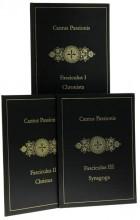 Cantus Passionis (3 fascicules)
