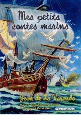 Mes petits contes marins