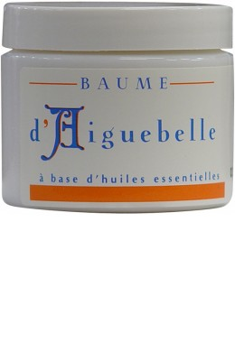 Baume d'Aiguebelle
