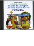 CD Lettres de mon Moulin N°3
