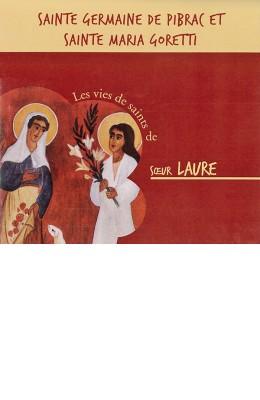 CD Sainte Maria Goretti et Sainte Germaine de Pibrac