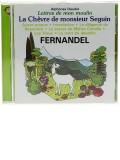 CD Lettres de mon Moulin N°1