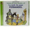 CD Lettres de mon Moulin N°2