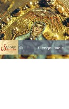 CD Vierge Marie