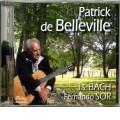 Patrick de Belleville joue J.-S. Bach &...