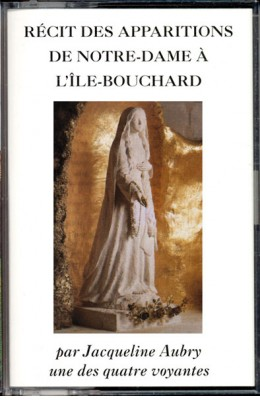 Apparitions Ile-Bouchard