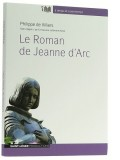 Le Roman de Jeanne d'Arc CD MP3