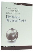 L'Imitation de Jésus-Christ CD MP3