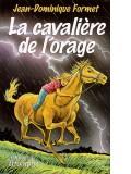 La cavalière de l'orage