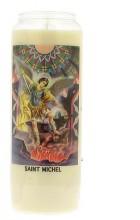 Veilleuse neuvaine Saint Michel