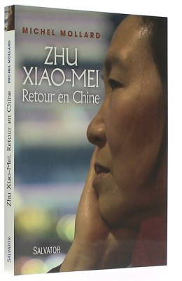 Zhu Xiao-Mei, retour en Chine