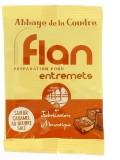 Flan, préparation pour entremets - saveur...