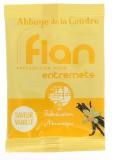 Flan, préparation pour entremets - saveur vanille