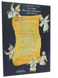 Calendrier de l'Avent Les anges dans nos...