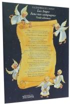Calendrier de l'Avent Les anges dans nos campagnes Venite Adoremus