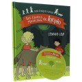 Les contes musicaux de Loupio 1 (Livre + CD)