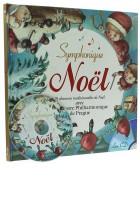 Symphonique Noël  Livre + CD