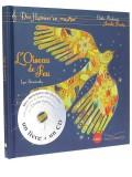 L'Oiseau de feu (Livre + CD)