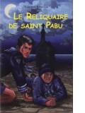 Le reliquaire de saint Pabu