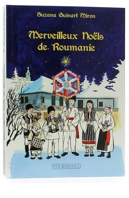 Merveilleux Noëls   de Roumanie