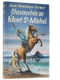 Chevauchée — au Mont Saint-Michel