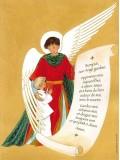 Prière Ange Gardien  (Garçon)