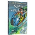 Ségolène et la fille du temps