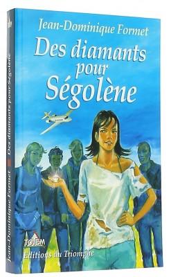 Des diamants pour Ségolène