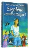 Ségolène contre-attaque