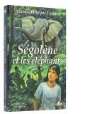 Ségolène et les éléphants