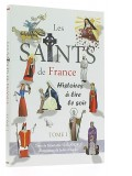 Les saints de France I