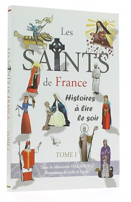Les saints de France I