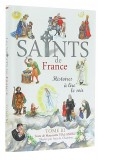 Les saints de France III
