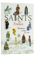 Les saints de France IV