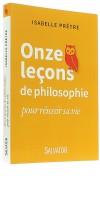 Onze leçons de philosophie