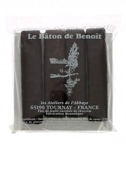 Pâtes de fruits (chocolat)   Le Bâton de Benoît - 100g