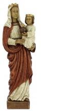 Statue Marie Reine