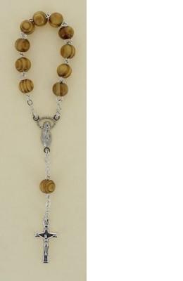 Dizainier en bois d'olivier