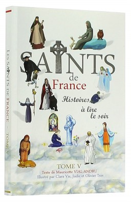 Les saints de France V