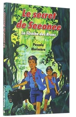 Secret de Seeonee