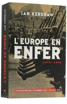 Europe en enfer