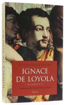 Ignace de Loyola - biographie