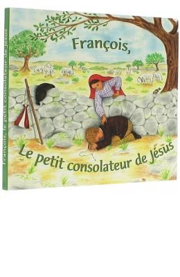 CD François le petit consolateur de Jésus