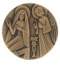Médaille de l'Annonciation