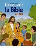 Découvrir la Bible en BD