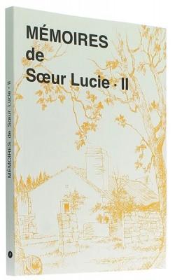 Mémoires de Soeur Lucie (2)