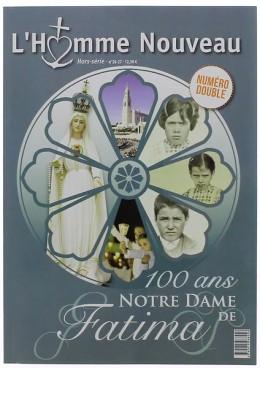 100 ans Notre-Dame de Fatima